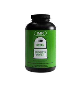 IMR IMR Green Shotgun Powder 1lb