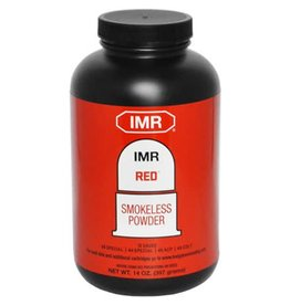 IMR IMR Red 14oz. shotgun/pistol Powder