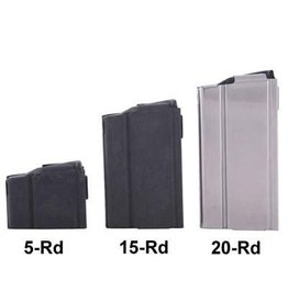 Generic KCI M14 5rd spare magazine (M14-MAG)