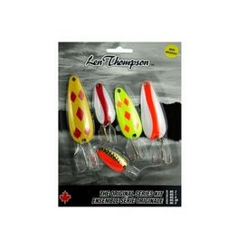 Len Thompson Len Thompson 5pc essential Kit (K5ES)