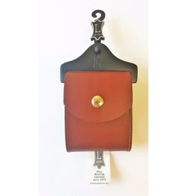 Levy Levy's Leather Magnum Cartridge Pouch (SN40-M-WAL)