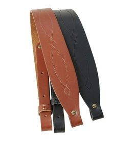 Levy Levy Veg Tan Leather Sling Brown (SV22D1-WAL)