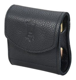 Levy Levy's Leather Cartridge carrier BLACK