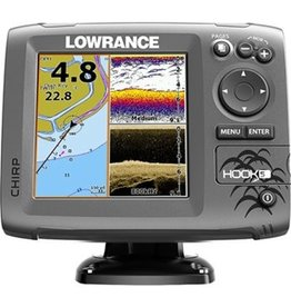 Lowrance Lowrance Hook-5 Fishfinder