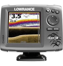 Lowrance Lowrance Hook-5x Fish Finder