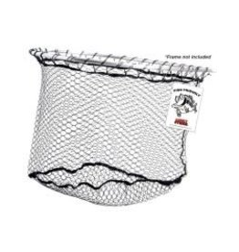 "Lucky Strike Lucky Strike Replacement Net 24"" Tangle Free"
