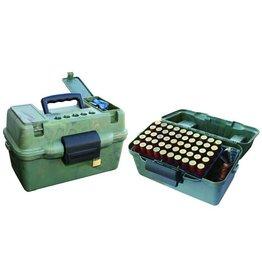 MTM MTM Deluxe Shotshell Case 100rd 12 & 20