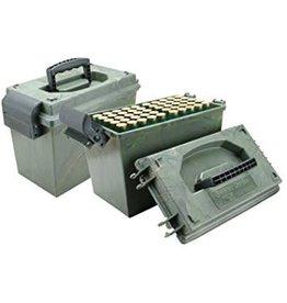 MTM MTM Shotshell Dry Box 100rd 12GA wild camo