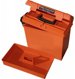 MTM MTM Sportsmen's Plus Dry Box, orange