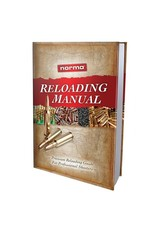 Norma Norma Reloading Manual Vol 2 66040112
