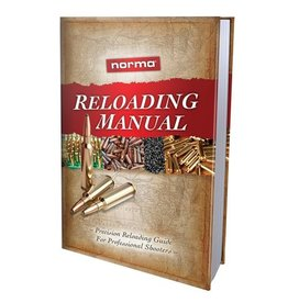 Norma Norma Reloading Manual Vol 2 66040112