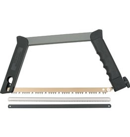 Outdoor Edge Outdoor Edge Pack-Saw w/wood, metal & bone blades (PS-100)