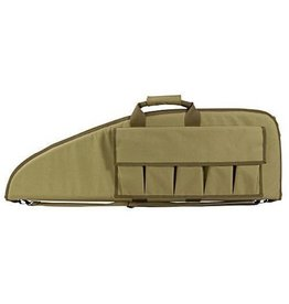 Parkland Parkland Tan Tactical Soft Gun Case