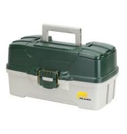 Plano Plano Guide 3 Tray Box Green/ White (620306)