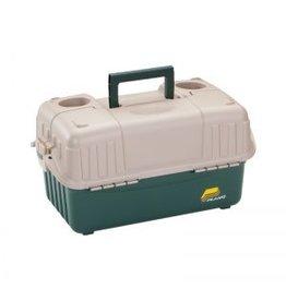 Plano Plano Hip Roof 6 Tray Green/Sand Box (861600)