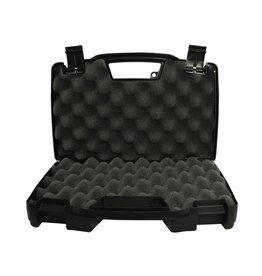 Plano Protector Single Pistol Case Black (140300)