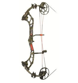 PSE PSE RTS Drive R Camo Right Hand 29-70lbs