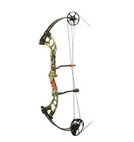 PSE PSE Stinger X Right Hand 29-50