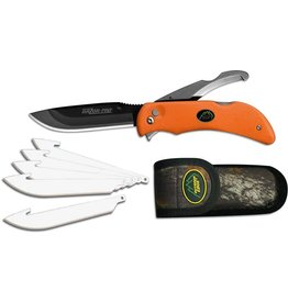 Outdoor Edge Outdoor Edge Razor Pro Orange RO-20