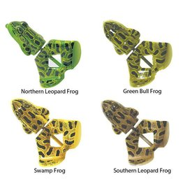 Rebel Berkley Rebel Buzz'n Frog Northern Leopard Frog (T461)