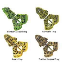 Rebel Rebel Buzz'n Frog Northern Leopard Frog (T461)