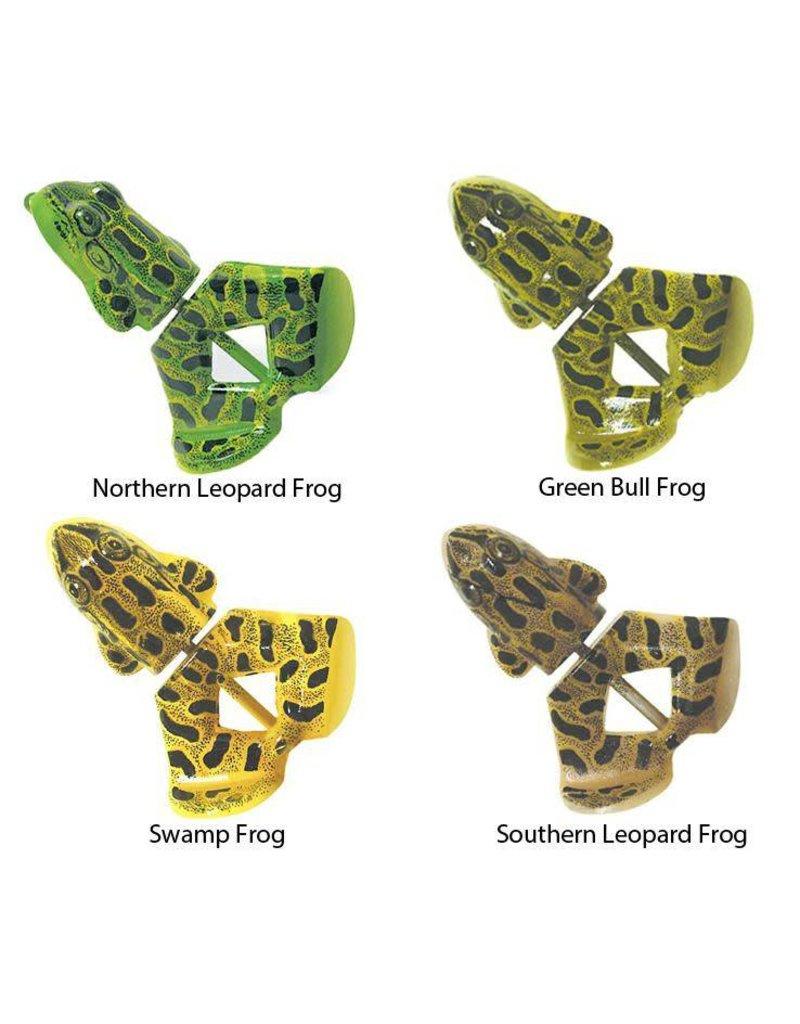 Rebel Rebel Buzz'n Frog Northern Leopard Frog