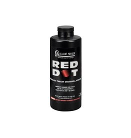 Alliant Alliant Red Dot Powder 1lb (ALL-RD)