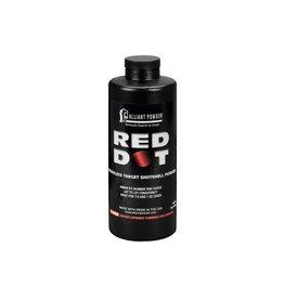Alliant Alliant Red Dot Powder 1lb