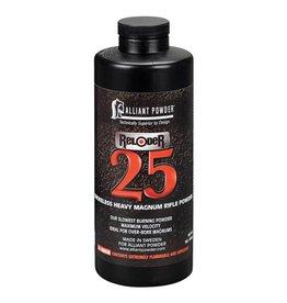 Alliant Reloder 25 Reloader Powder 1lb
