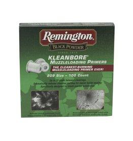 Remington Remington Kleanbore Muzzleloading Primers #209 (23990)