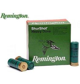 """Remington Remington 12GA 2 3/4"""" 1 1/8oz #7.5 Shot    R12HD75"""