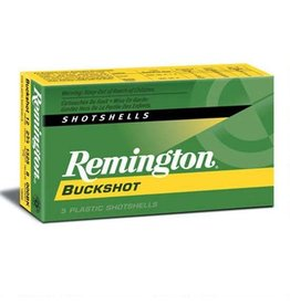"Remington Remington 20GA 2 3/4"" #3 Buckshot 5rd box (20630)"
