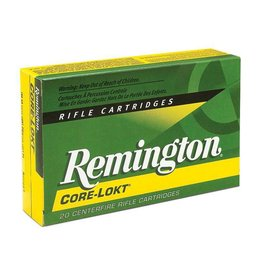 Remington Remington 25-06 Rem 100gr Core Lokt PSP (21507)
