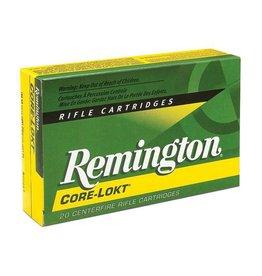 Remington Remington 25-06 Rem 100gr Core Lokt PSP (21507)