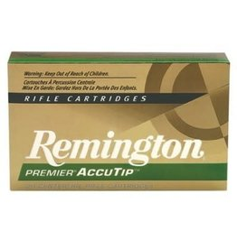 Remington Remington 30 Rem AR 125GR Accutip (PRA30RAR1)