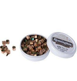 Remington Remington Percussion Caps No. 10 (22617)