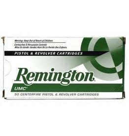 Remington Remington UMC 44 Rem Mag 180gr JSP 50rd box (23744)