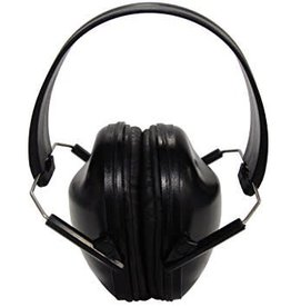 Generic Rifleman Earmuff Hearing Protection