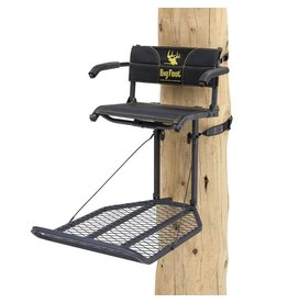 "River's Edge Rivers Edge Bigfoot ""Tear Tuff"" XL Hang On Lounger (RE556)"