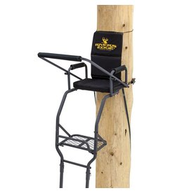 River's Edge Rivers Edge Deluxe 1 Man 16' Ladder (RE647)