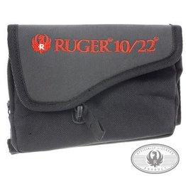 Allen Allen Ruger 10/22 buttstock pouch