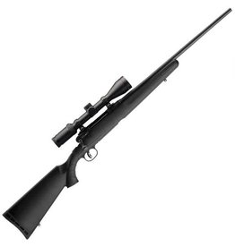 "Savage Arms Savage Axis XP II 7mm-08 Rem blk syn stock 22"" blued barrel (22224)"