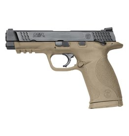 Smith & Wesson Smith & Wesson M&P45 45ACP FDE (109156)