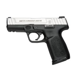 Smith & Wesson Smith & Wesson SD9 VE 9mm Auto (10120SMITH)