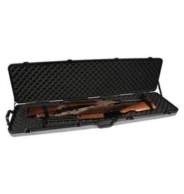 SportLock Sportlock Diamondlock Double Rifle Case