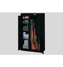 Stack-On Stack On 24 Gun Double Door Security Cabinet