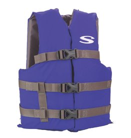 Stearns Stearns Adult PFD Nylon 30-52 Inches