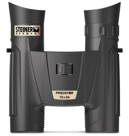 Steiner Steiner Binns Predator 10X26