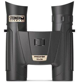 Steiner Steiner Predator 10x26 Compact Binoculars