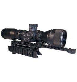 Scorpion Optics Scorpion SKS combo 3-9x32mm rail mount and rings (sks combo)